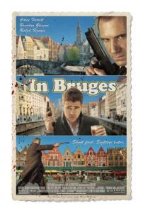 In Bruges Film Poster